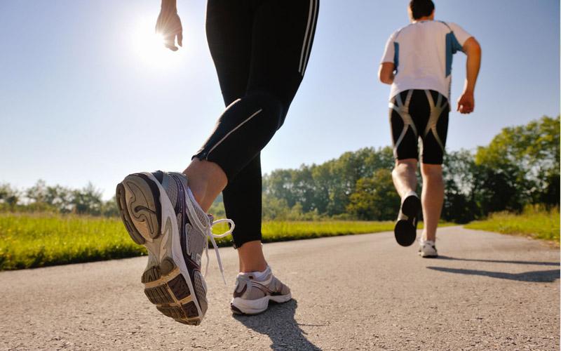 Спорт за здраве: Съвети за издръжливост при джогинг