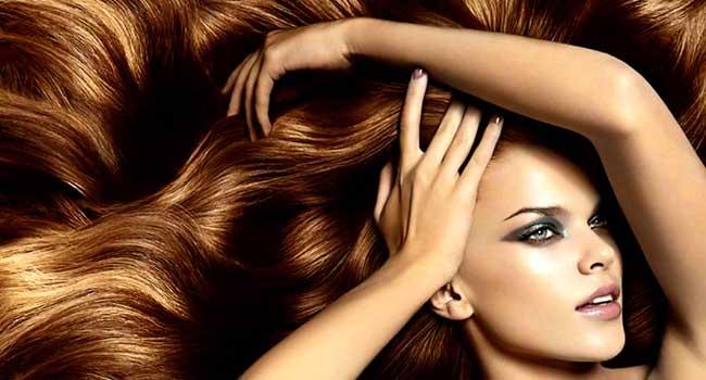 Засилване растежа на косата и подхранващи маски