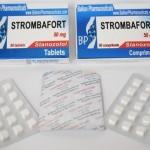 Ползи и вреди от използването на Анавар и Стромба