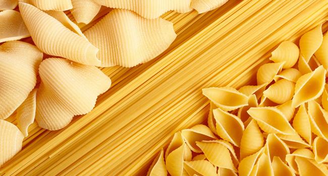 33 вредни храни, които трябва да избягвате - паста