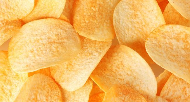 33 вредни храни, които трябва да избягвате - чипс