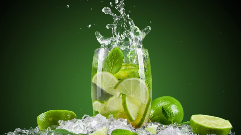 Детоксикация с вода