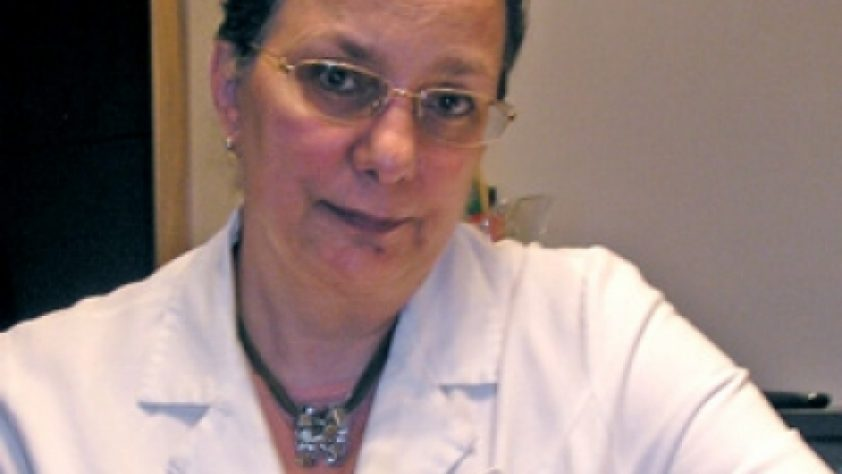 Специалист по очни заболявания в София   Д-р Нина Николова