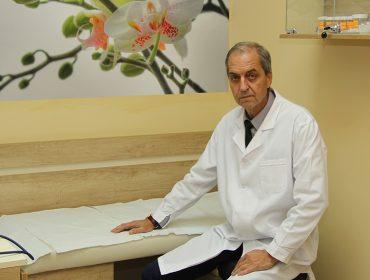 Хирург в град София | Д-р Костадин Зарков