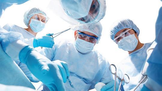 Хирург във Велико Търново – Д-р Борислав Генчев
