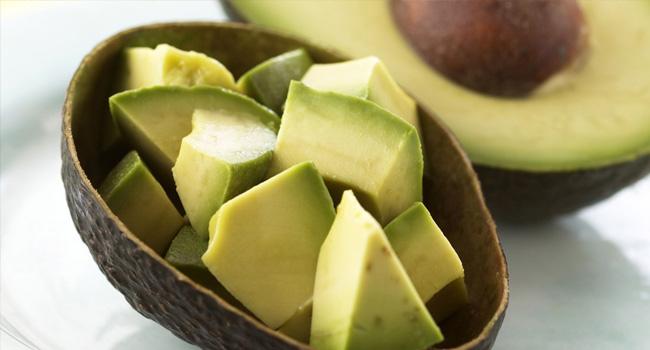 здравословни храни - авокадо