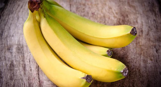 здравословни храни - банани