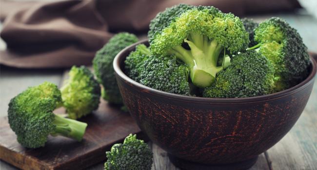 здравословни храни - броколи