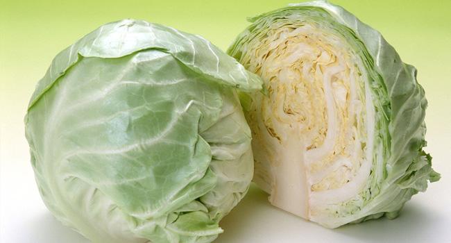 здравословни храни - зеле